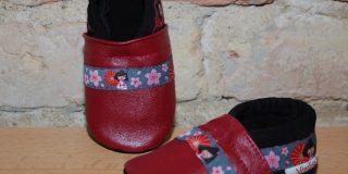 Alle wollen Schuhe …
