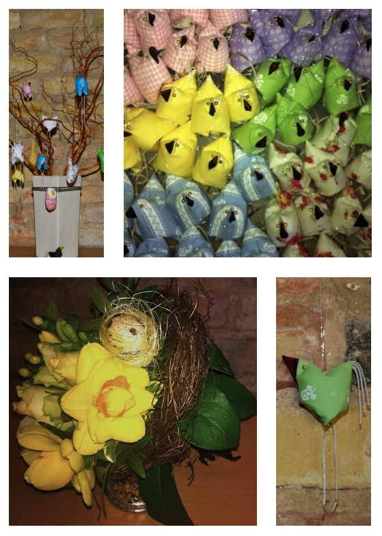 4 Images ostern