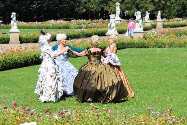 Schlossfest 2013 – gaaaanz viele Bilder