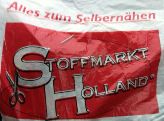 Stoffmarkt Holland in Potsdam