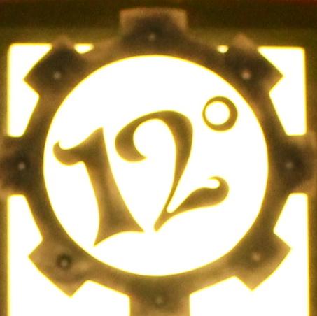 Ausgehtipp: 12° Aetherloge Steampunk-Bar