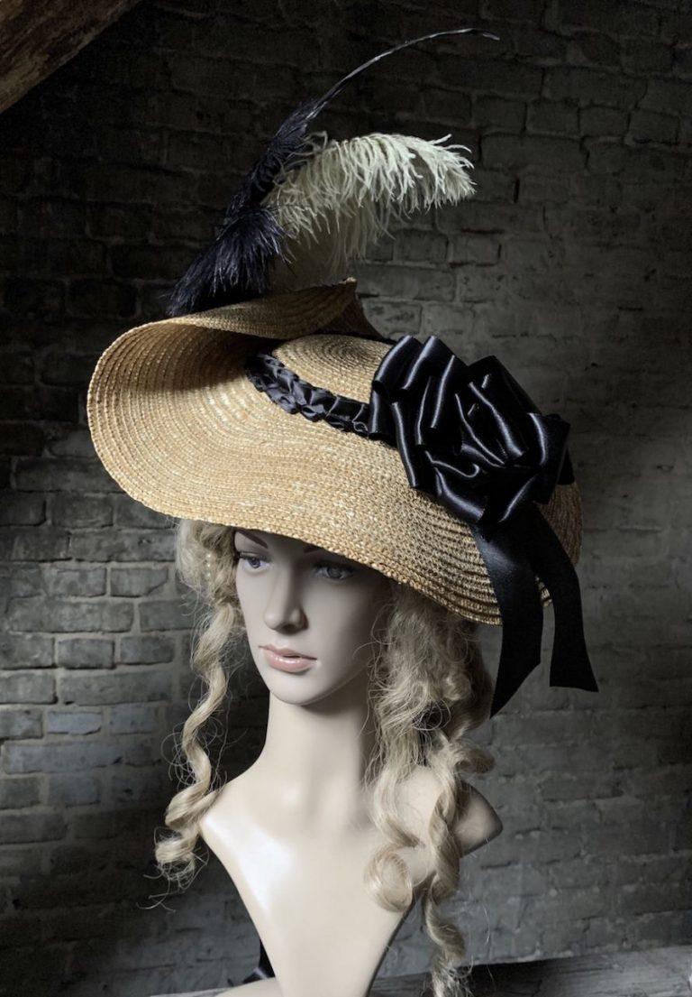 Neue Hüte im Shop
